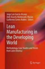Omslag - Lean Manufacturing in the Developing World