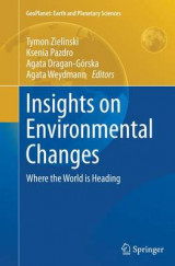 Omslag - Insights on Environmental Changes