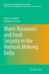 Omslag - Water Resources and Food Security in the Vietnam Mekong Delta