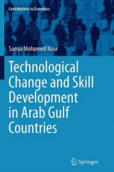 Omslag - Technological Change and Skill Development in Arab Gulf Countries