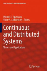 Omslag - Continuous and Distributed Systems