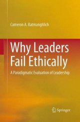 Omslag - Why Leaders Fail Ethically
