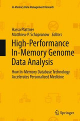 Omslag - High-Performance in-Memory Genome Data Analysis