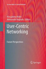Omslag - User-Centric Networking