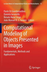 Omslag - Computational Modeling of Objects Presented in Images