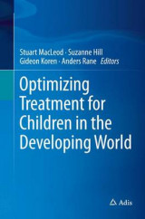 Omslag - Optimizing Treatment for Children in the Developing World