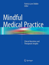 Omslag - Mindful Medical Practice