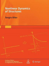 Omslag - Nonlinear Dynamics of Structures