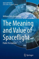 Omslag - The Meaning and Value of Spaceflight
