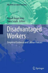 Omslag - Disadvantaged Workers