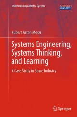 Omslag - Systems Engineering, Systems Thinking, and Learning