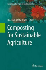 Omslag - Composting for Sustainable Agriculture