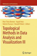 Omslag - Topological Methods in Data Analysis and Visualization III