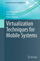 Omslag - Virtualization Techniques for Mobile Systems