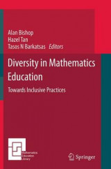 Omslag - Diversity in Mathematics Education