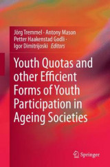 Omslag - Youth Quotas and Other Efficient Forms of Youth Participation in Ageing Societies