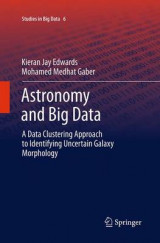 Omslag - Astronomy and Big Data