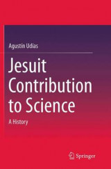 Omslag - Jesuit Contribution to Science