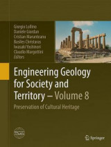 Omslag - Engineering Geology for Society and Territory: Volume 8