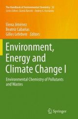 Omslag - Environment, Energy and Climate Change I
