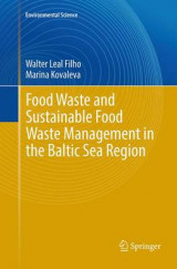 Omslag - Food Waste and Sustainable Food Waste Management in the Baltic Sea Region