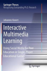 Omslag - Interactive Multimedia Learning