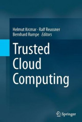 Omslag - Trusted Cloud Computing