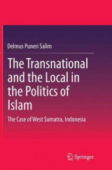 Omslag - The Transnational and the Local in the Politics of Islam