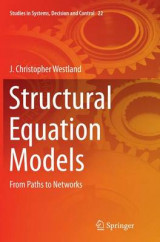 Omslag - Structural Equation Models