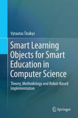 Omslag - Smart Learning Objects for Smart Education in Computer Science