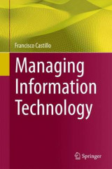 Omslag - Managing Information Technology 2016