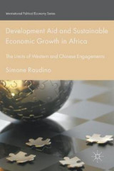 Omslag - Development Aid and Sustainable Economic Growth in Africa 2017