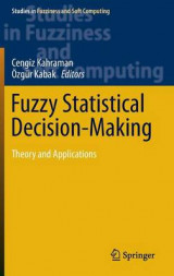 Omslag - Fuzzy Statistical Decision-Making 2016