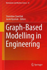 Omslag - Graph-Based Modelling in Engineering 2016