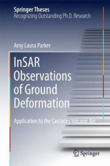 Omslag - InSAR Observations of Ground Deformation 2017