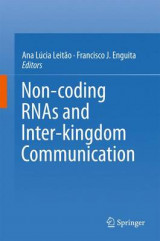 Omslag - Non-Coding RNAs and Inter-Kingdom Communication 2016