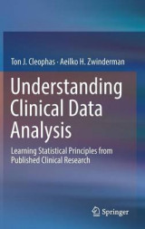 Omslag - Understanding Clinical Data Analysis 2017