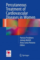 Omslag - Percutaneous Treatment of Cardiovascular Diseases in Women 2016