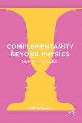 Omslag - Complementarity Beyond Physics 2017