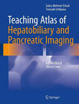 Omslag - Teaching Atlas of Hepatobiliary and Pancreatic Imaging 2016