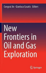 Omslag - New Frontiers in Oil and Gas Exploration 2016
