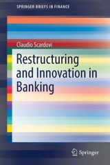 Omslag - Restructuring and Innovation in Banking 2017