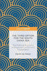 Omslag - The Third Option for the South China Sea 2016