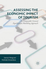 Omslag - Assessing the Economic Impact of Tourism 2017