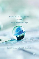 Omslag - International Tax Evasion in the Global Information Age 2016