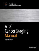 Omslag - AJCC Cancer Staging Manual 2016