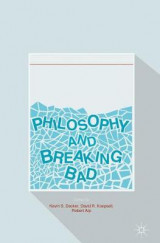 Omslag - Philosophy and Breaking Bad 2017