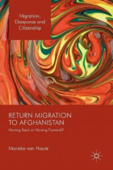 Omslag - Return Migration to Afghanistan 2016