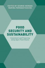 Omslag - Food Security and Sustainability 2016