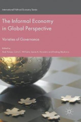 Omslag - The Informal Economy in Global Perspective 2017